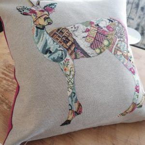 Cushions Les Gets